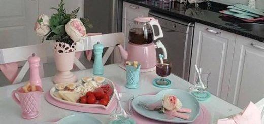 yeni-pembe-mutfak-modelleri
